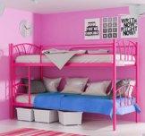 homeline Stockbett in Pink