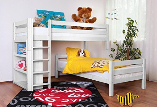 alles ber linilou stockbett beni l. Black Bedroom Furniture Sets. Home Design Ideas