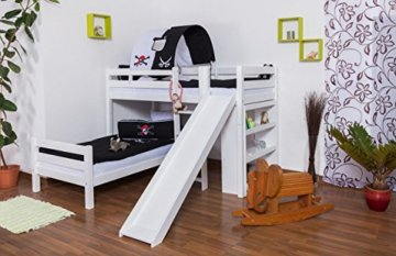 Alles ber steiner shopping stockbett moritz l for Jugendzimmer stockbett